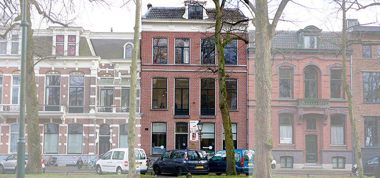 kantoorruimte Utrecht